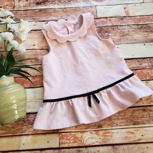 Janie and Jack size 7 top